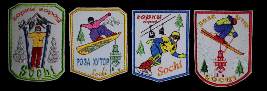 4 лого вместе 30s